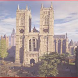 ACS Abbaye de Westminster BDA