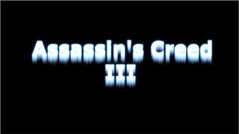 Assassin's Creed III Odcinek 1 Kurs Przypominający