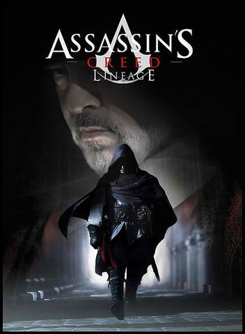 Bestand:Assassins Creed Lineage Cover.jpg