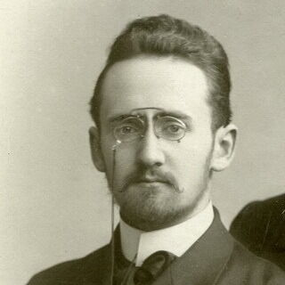 Sergey Fedorovich Oldenburg<br />(1863 – 1934)