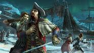 ACIII Dame Rebelle Commandant Passage Nord-Ouest