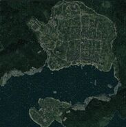 ACIV Kingston map