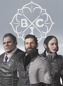 ACS DB British India Company