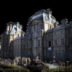 ACUDB - Palais des Tuileries