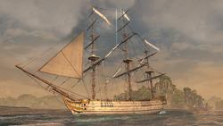FC Slave Ship