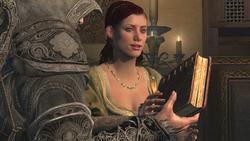Ritratto Di Donna 2