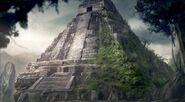 Ruines Maya