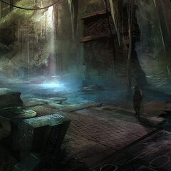 第一文明洞穴