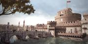 ACB DB Castel Sant'Angelo