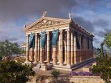 Temple d'Hadès