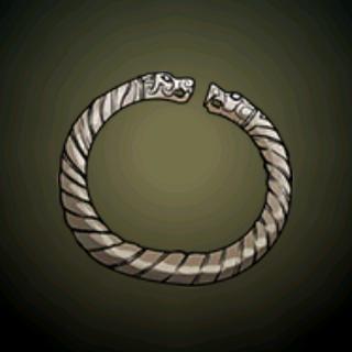 手触 - 是谁该配戴这巧夺天工的工艺品?