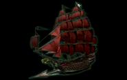 ACP Emperor of the Seas The Majestic