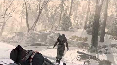 Assassin's Creed 3 - Tirannia di Re Washington - Il Potere del Lupo IT