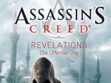 Assassin's Creed Revelations: Die Offenbarung