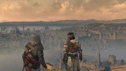 Panorama da Galata 3