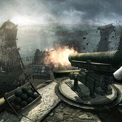 Ezio défendant <a href=