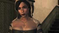 Teodora Contanto (twarz) (by Kubar906)