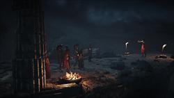 The Big Break - Memories - Assassins Creed Odyssey