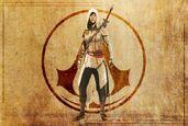 ACCC Ezio's Assassin attire