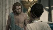 ACOD FoA JoA The Fate of Atlantis - Neokles and Melitta
