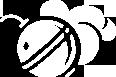 ACRO bombe fumigène symbole