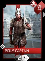 ACR Pious Captain