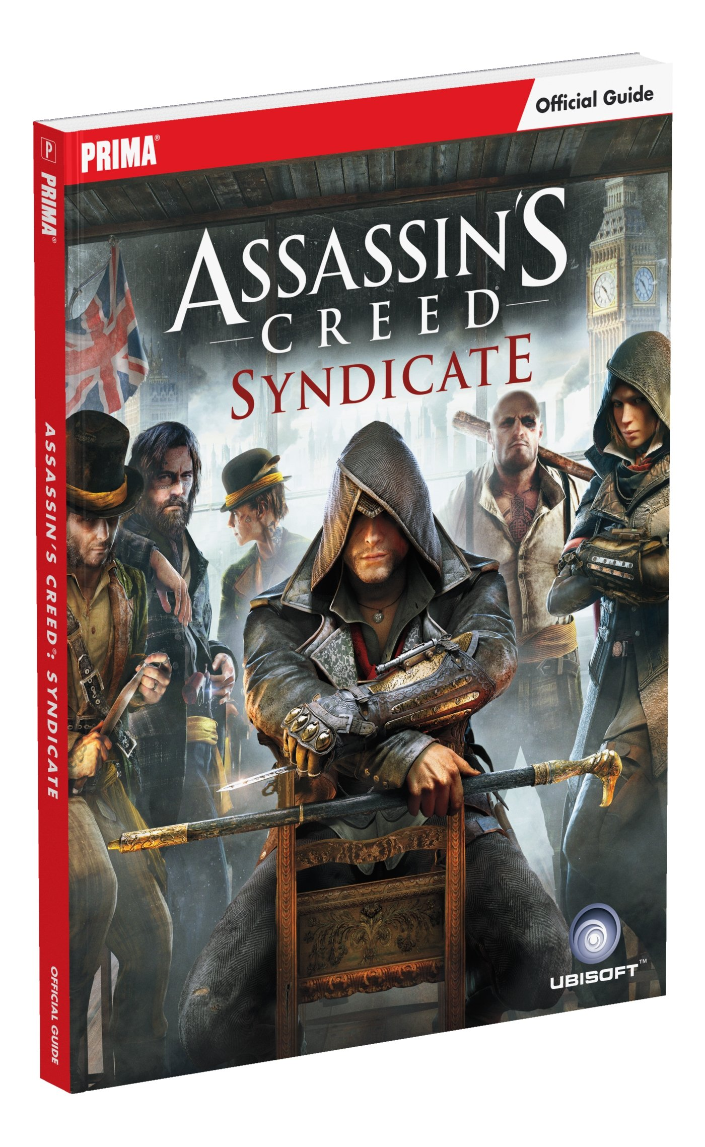 Assassin S Creed Syndicate Official Game Guide Assassin S Creed