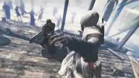 Assassin's Creed Bande Annonce
