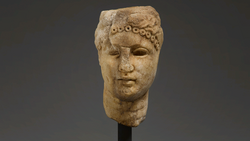 DTAE Head of Cleopatra VII