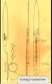 Hidden Blade Mechanism