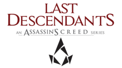 Logo serie Last Descendants