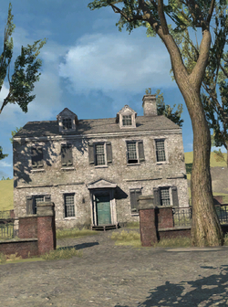 AC3R Hancock-Clarke House Database Image
