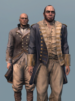 AC3 Clutterbucks Database Image