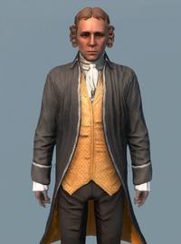 AC3 Thomas Jefferson BDA