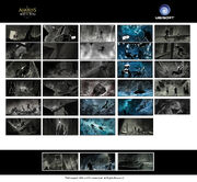 AC4BF Storyboard 02 - Concept Art