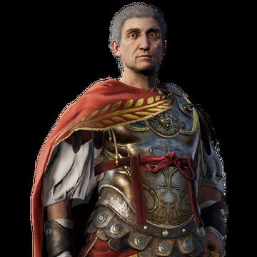 Gaius Julius Caesar | Assassin's Creed Wiki | Fandom