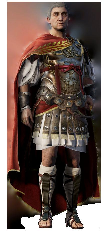 Caesar Wiki
