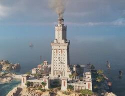 ACO Lighthouse of Alexandria-0