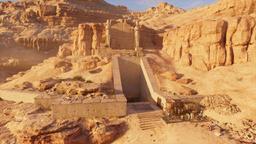 ACO Tombeau de Néfertiti