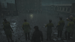 ACS Gang War (Whitechapel) 6