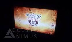 Assassin's Creed V Desert Son