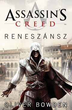 Assassins creed reneszansz