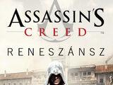 Assassin's Creed: Reneszánsz (könyv)