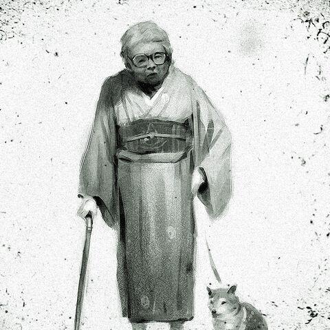 望月纱子(Saeko Mochizuki)