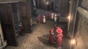 The Ezio Auditore Affair 5
