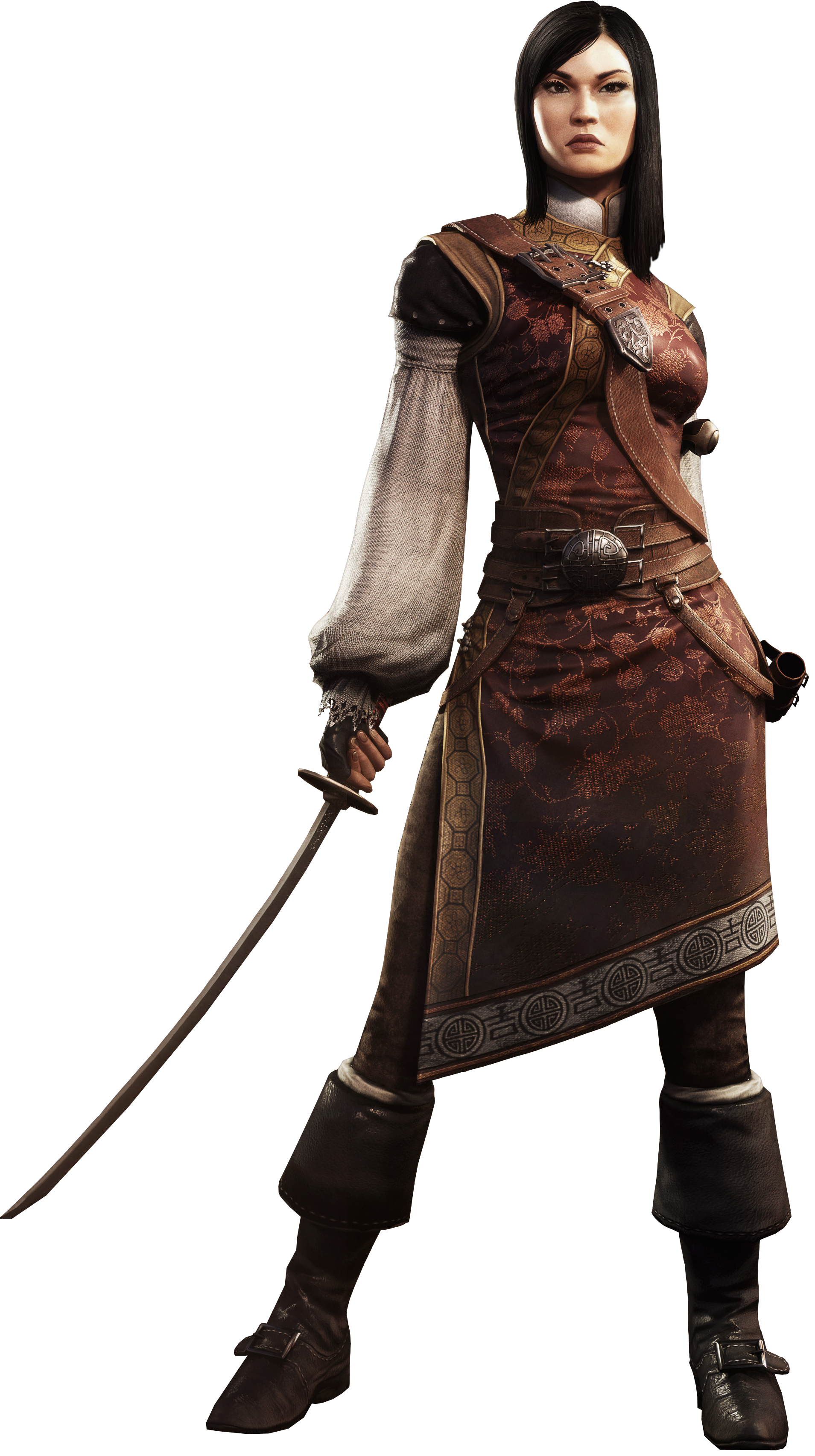Jing Lang Assassin S Creed Wiki Fandom
