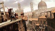 ACII Florence Duomo Toits Lance