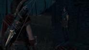 ACOD Revealing the Recruiter - Darius Return