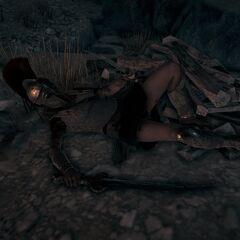 迪安涅拉之死