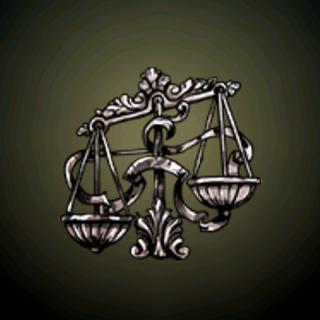 天秤座 - 代表衡量正义的星星,这个是真理和谦卑的象征。